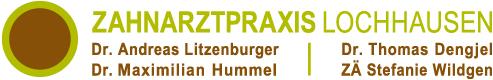 Zahnarztpraxis Lochausen – Dr. med. Litzenburger & Dr. med. Dengjel
